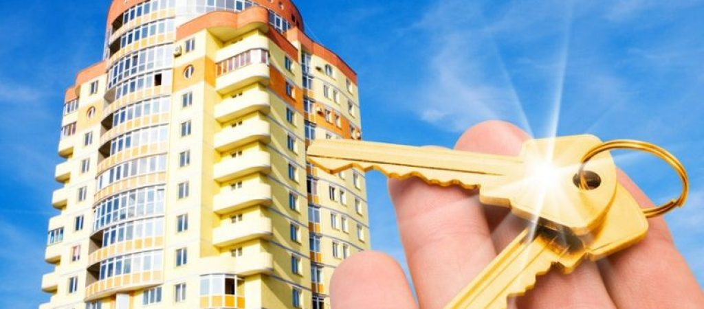 Льготная ипотека при сносе пятиэтажек