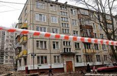 Опубликован список пятиэтажек, которые снесут в 2017 году