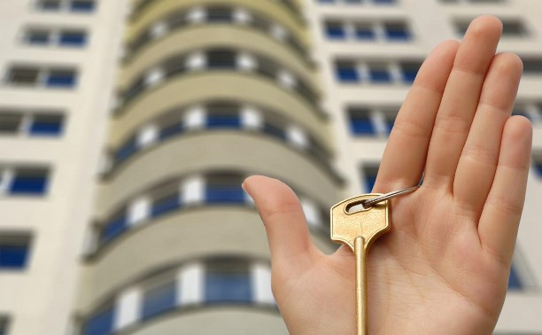 Новые квартиры для переселенцев