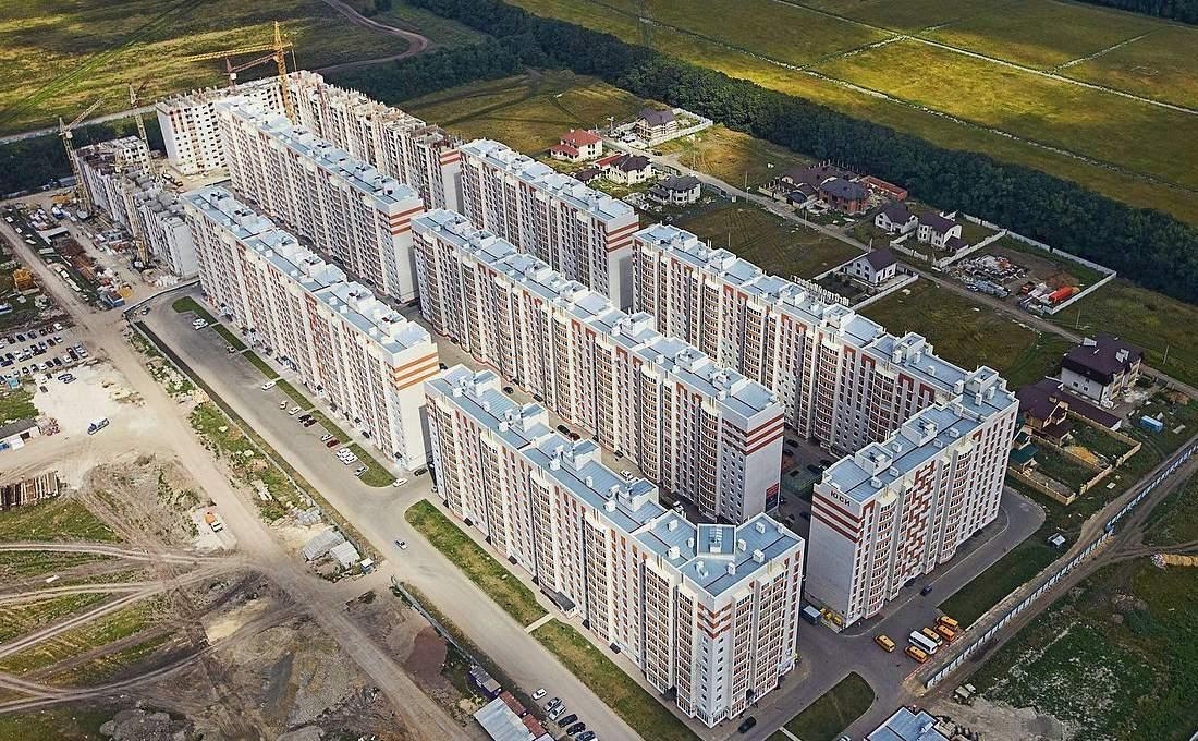 Власти будут приобретать готовые квартиры в различных ЖК для расселения людей