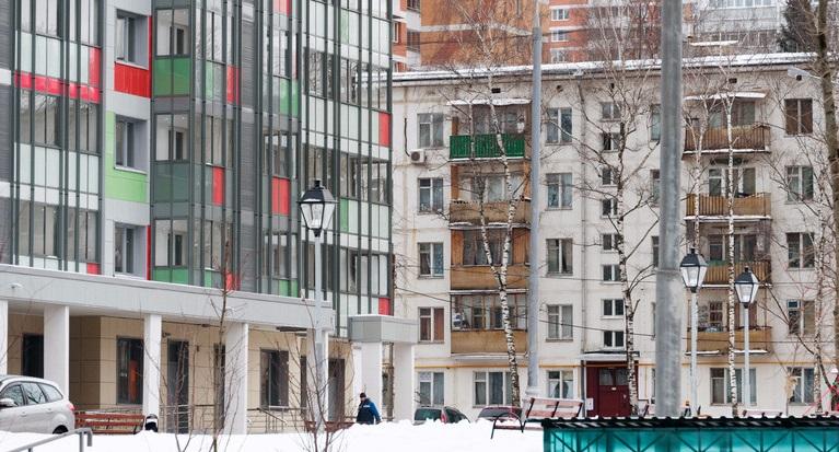 В какие дома переселят москвичей при второй волне реновации