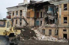 Снос сталинок в Москве: неутихающие споры