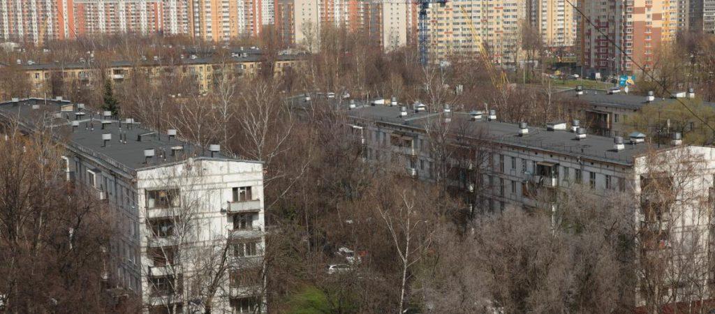 Как проходит программа по расселению пятиэтажек в Москве