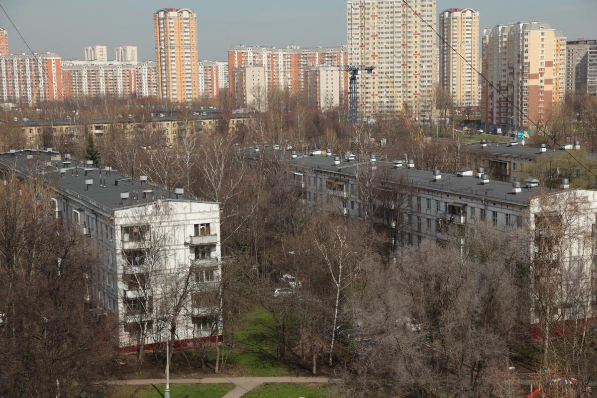Расселения пятиэтажек в столице - чего ждать