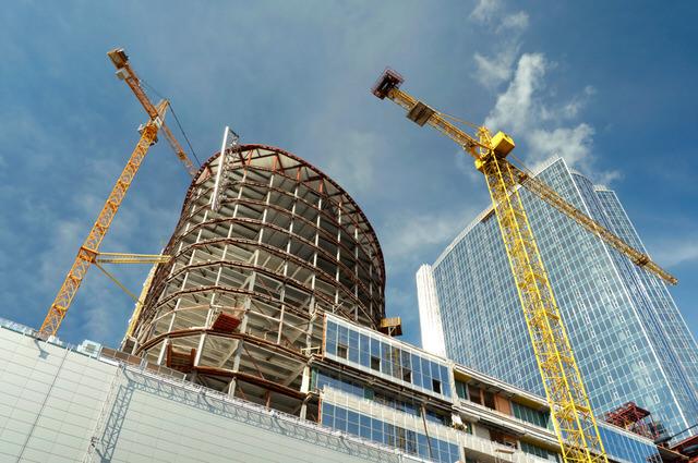 После сноса пятиэтажек будут возведены новые дома
