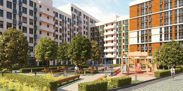 Переселившиеся жильцы довольны новыми квартирами
