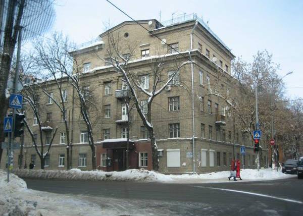Московские сталинки - стоит ли сносить?