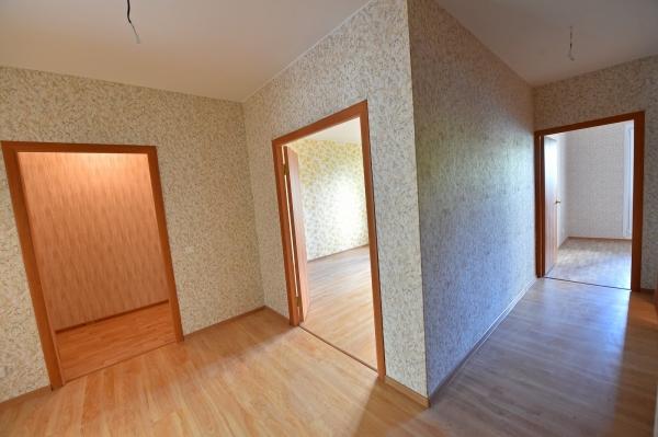 Какими будут новые квартиры
