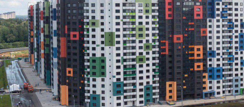 Чего удалось достичь после проведения первой волны сноса пятиэтажек в Москве