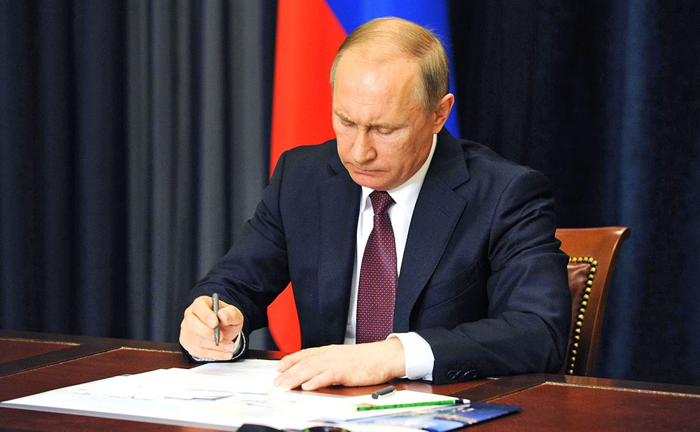 Закон о реновации был одобрен и подписан Президентом