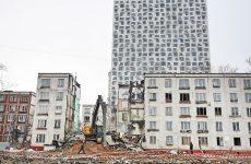 Снос хрущевок в Москве: спасение или крах
