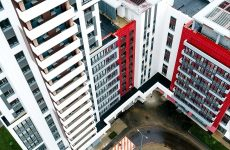 Стартовые площадки реновации Москвы — особенности