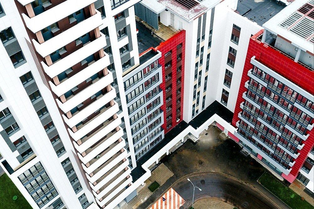 Власти Москвы уже выбрали стартовые площадки реновации