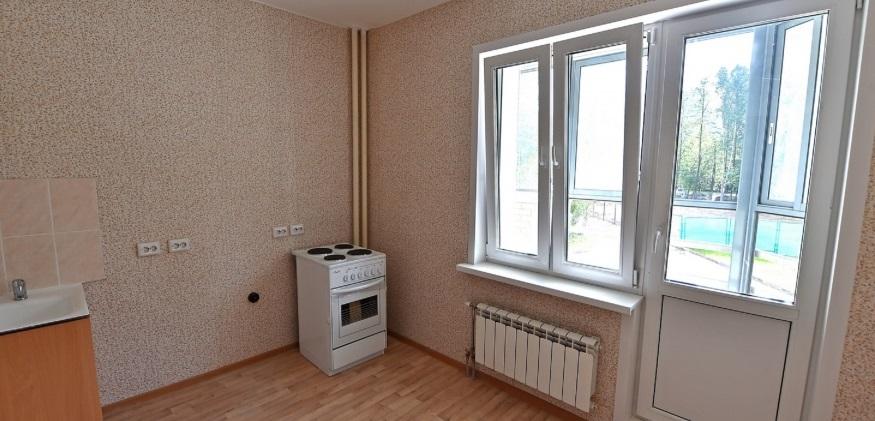 Квартиры в новых домах будут иметь отделку комфорт-класса