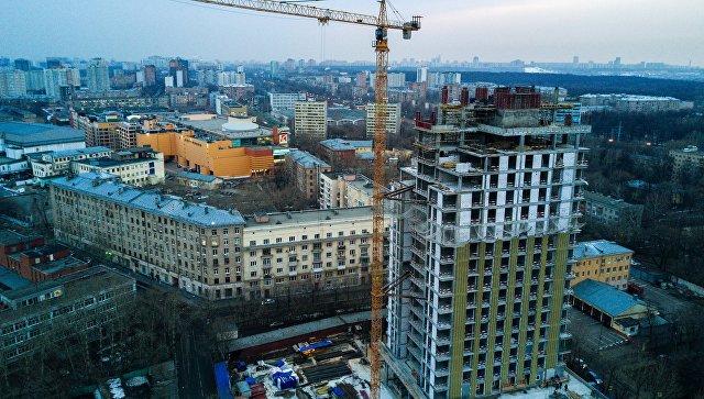 Правительством названы сроки проведения реновации в столице