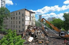 Обещания властей и реалии массового переселения москвичей