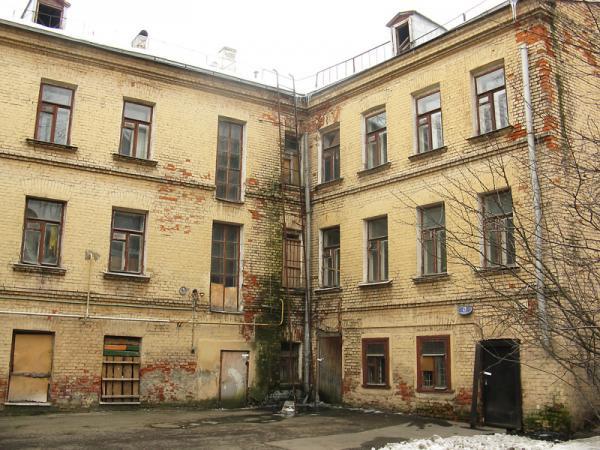 Какое жилье дадут жителям расселенных коммуналок