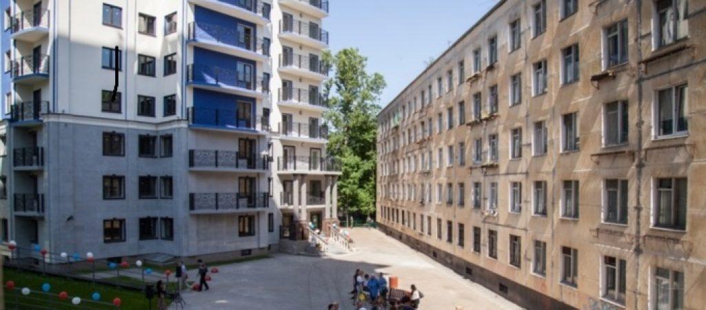 Каким будет новый облик города после сноса ветхих домов