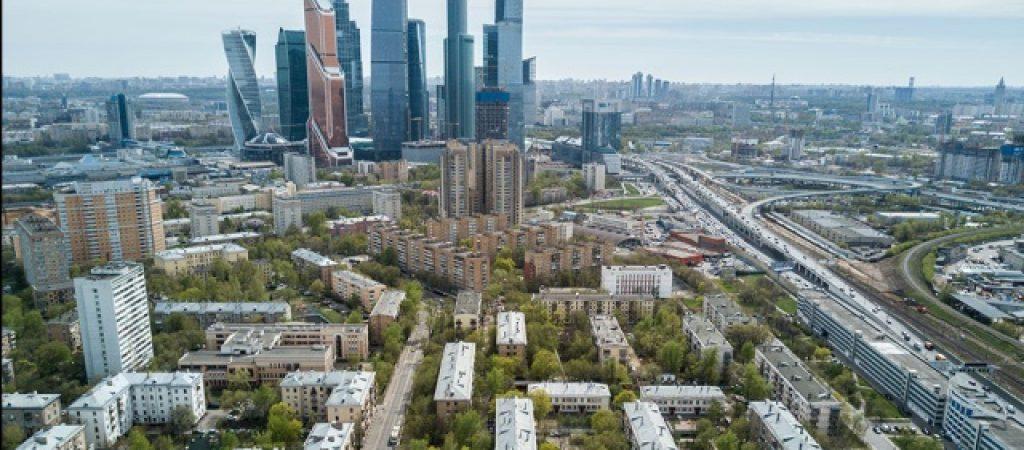 Все аспекты самого глобального жилищного строительства в истории Москвы