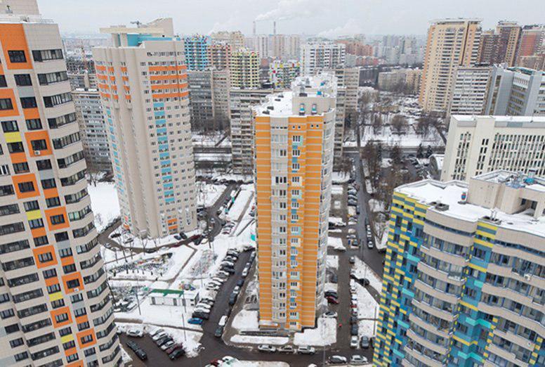 Как будут выглядеть новые дома москвичей