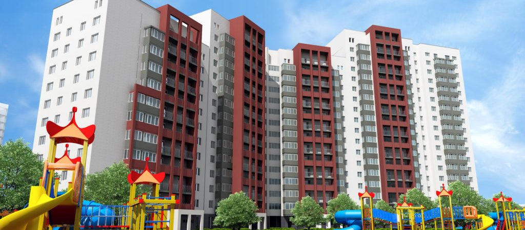 Улучшенная отделка в новых квартирах — реальность