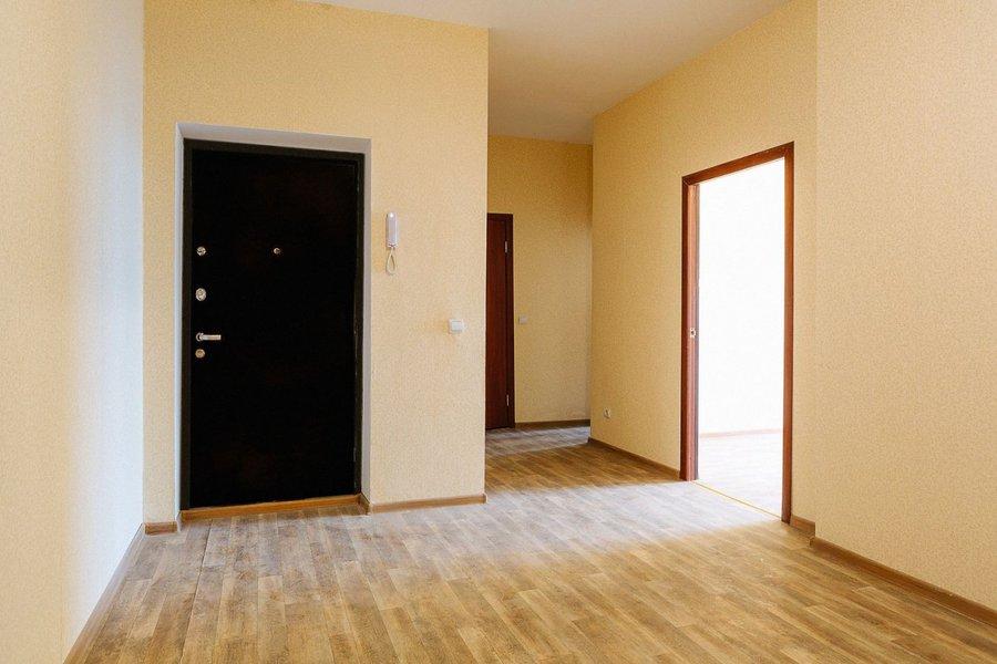 Какая внутренняя отделка квартир предусмотрена